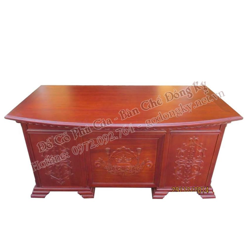 Đồ gỗ mỹ nghệ Đồng Kỵ Bắc Ninh